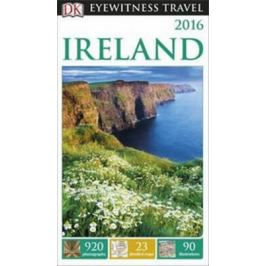 Ireland - DK Eyewitness Travel Guide - Dorling Kindersley