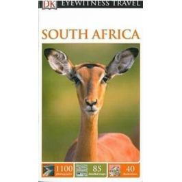 South Afrika - DK Eyewitness Travel Guide - Dorling Kindersley
