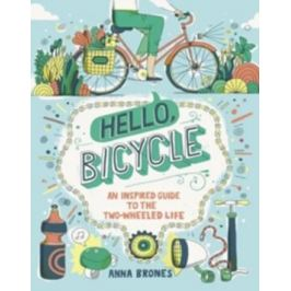 Hello Bicycle - Anna Brones