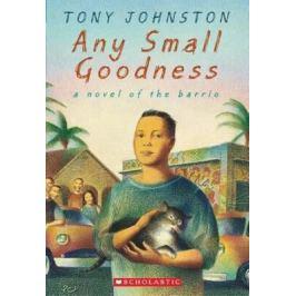 Any Small Goodness - Johnston Tony