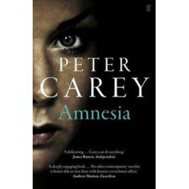 Amnesia - Peter Carey