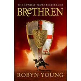 Brethren - Robyn Young
