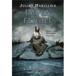 Raven Flight - Marillier Juliet