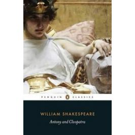 Anthony and Cleopatra - William Shakespeare