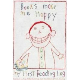 Books Make Me Happy - Pelikan Judy