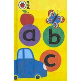 Early Learning - ABC - Airs Mark
