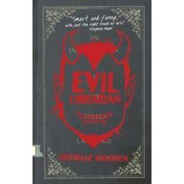 Evil Librarian - Knudsen Michelle