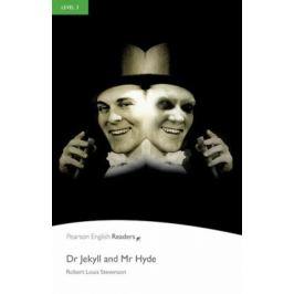 PER | Level 3: Dr Jekyll and Mr Hyde Bk/MP3 Pack - Robert Louis Stevenson