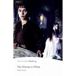 PER   Level 6: The Woman in White Bk/MP3 Pack - Wilkie Collins