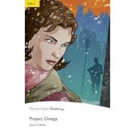 PER | Level 2: Project Omega - Elaine O´Reilly