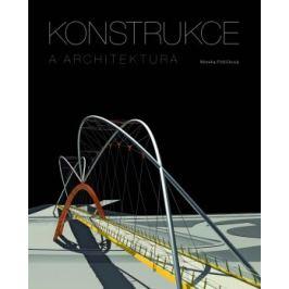 Konstrukce a architektura - Monika Petříčková