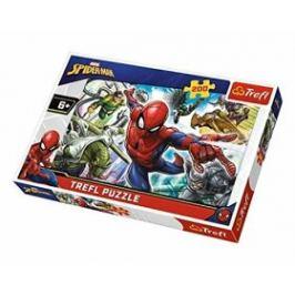Spiderman - Zrozen k hrdinství: Puzzle/200 dílků