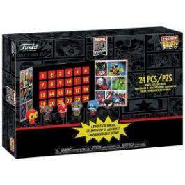 Funko POP Adventní kalendář: Marvel (Pocket POP)
