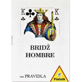 Bridž, Hombre - Pravidla