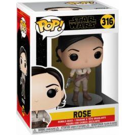 Funko POP Star Wars: EP9 - Rose