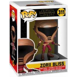 Funko POP Star Wars: EP9 - Zorii Bliss
