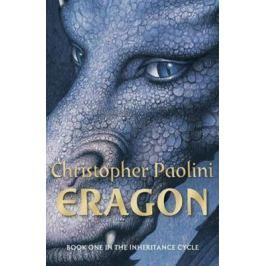 Eragon (anglicky) - Christopher Paolini