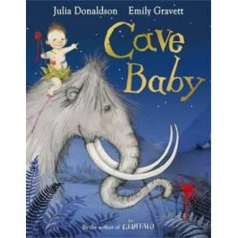 Cave Baby - Donaldsonová Julia