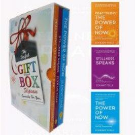 Power of Now Pack - Tolle Eckhart