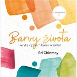 Barvy života - Sri Chinmoy