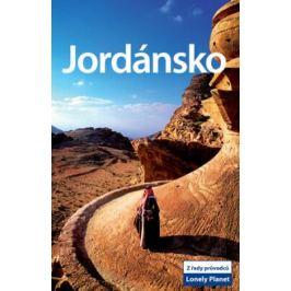 Jordánsko - Lonely Planet - Mayhew Bradley