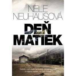 Deň matiek - Nele Neuhausová
