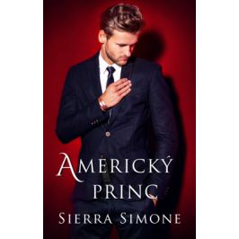 Americký princ - Sierra Simone - e-kniha
