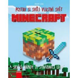Minecraft: postav si svůj vlastní svět - Joachim Klang
