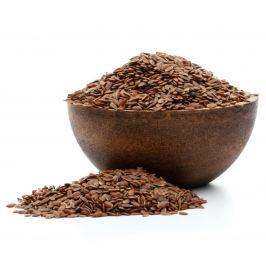 GRIZLY Lněné semínko hnědé 1000 g