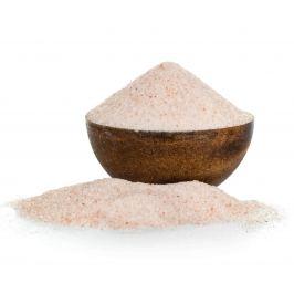 GRIZLY Himalájská sůl růžová jemná 1000 g