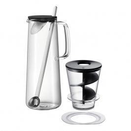WMF Karafa a Turbo Cooler na výrobu ledového čaje IceTeaTime