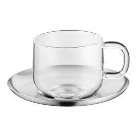 WMF Skleněný šálek na čaj SensiTea Hrnky a šálky