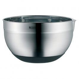 WMF Kuchyňská nerezová miska Ø 22 cm se silikonovým dnem