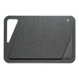 WMF Prkénko 45 x 30 cm tmavě šedé