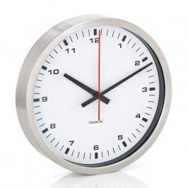 Blomus Nástěnné hodiny bílé Ø 24 cm ERA