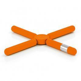 Blomus Skládací podložka pod hrnec KNIK oranžová