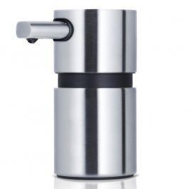 Blomus Dávkovač tekutého mýdla matný nerez 110 ml AREO