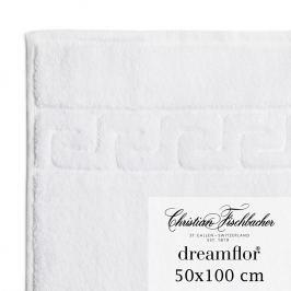 Christian Fischbacher Ručník 50 x 100 cm bílý Dreamflor®, Fischbacher