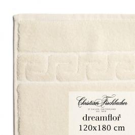 Christian Fischbacher Osuška velká 120 x 180 cm krémová Dreamflor®, Fischbacher