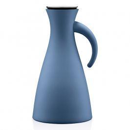 Eva Solo Vakuová termoska Ø 15,5 cm, 1,0 l modrá