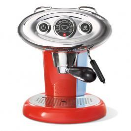 illy Kávovar FrancisFrancis! X7.1 červený