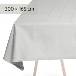 GEORG JENSEN DAMASK Ubrus putty 300 × 165 cm STILL LIFE