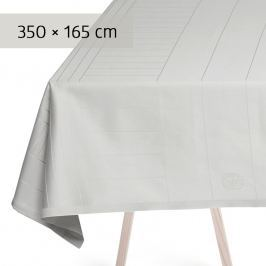 GEORG JENSEN DAMASK Ubrus putty 350 × 165 cm STILL LIFE