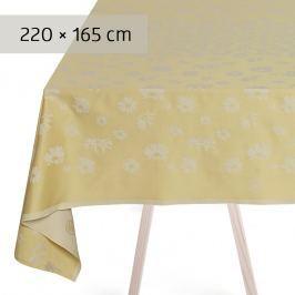 GEORG JENSEN DAMASK Ubrus sunbeam 220 × 165 cm DAISY