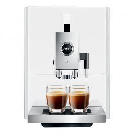 JURA Plnoautomatický kávovar A7 Piano White