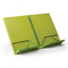 Joseph Joseph Obal/stojan na kuchařku zelený CookBook™