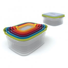 Joseph Joseph Kompaktní sada úložných nádob Multi-colour Nest™ Storage 6