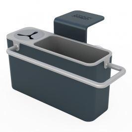 Joseph Joseph Závěsný stojánek na mycí prostředky šedý Sink Aid™