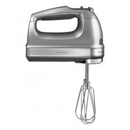 KitchenAid Ruční šlehač stříbrná