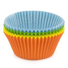 KAISER Papírové košíčky na maxi muffiny barevné 80 ks Muffin World